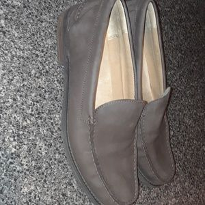 Men's s suede loafers